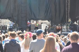 Boston Calling Music Fest,Singing With A Passion11 by Miss-Tbones