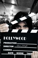 Oo Hollywood by seainside