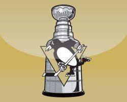Penguins Cup 08 by Bruins4Life