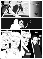 Chapter 3 Page 4 Ending 2 WTATDC by Senshisoldier