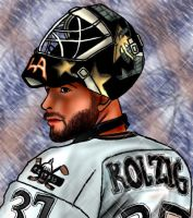 Hockey pic .::Olaf Kolzig::. by Gie