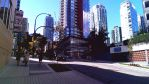 Downtown Vancouver by darrenbarlow