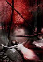 + Laura Palmer by Selenys