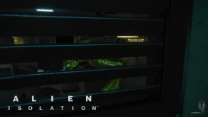 Alien Isolation 005 by PeriodsofLife