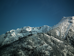 Snowy mountains 04 by Limited-Vision-Stock