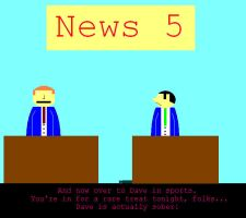 Network News 1 by Ironhold