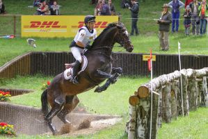 3DE Cross Country Water Obstacle Series IV/9 by LuDa-Stock