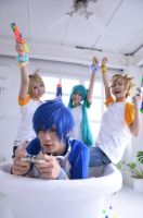 kaito_22 by kaname-lovers