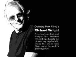 Richard Wright by fgnight