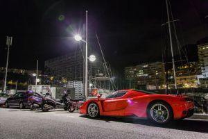Enzo By Night by Lambo8