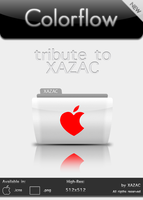 Colorflow - Tribute to Xazac by xazac87