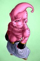 The Terrific Buu by ssjgogeto