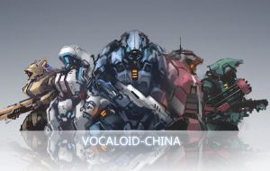 VOCALOID CHINA by ProgV