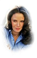 Jaclyn Smith by kenernest63a