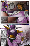 DBZ - Luck is in Soul at Home - Luck 8 Page 14 by RedViolett