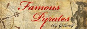 Famous-Pyrates Banner by James-B-Roger