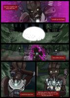 Timeless Encounters Page 221 by MikeOrion