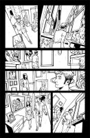 Doctor Who: the Tenth Doctor 5 - pag 07 by elena-casagrande