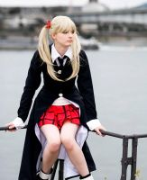 Maka - Soul Eater by KashinoRei