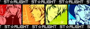 ST*RLIGHT by 091897