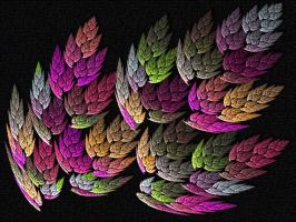 Apophysis: EMBROIDERY by 1footonthedawn