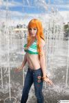 Nami 2 by coolsteel