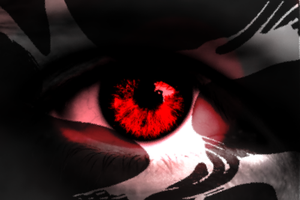 My True Eye by KnowerOfTheDark