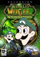 WoW is World of Weegee by Dumbass092