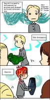 David 8 [Prometheus Spoiler Alert!] by Bloodmilkk