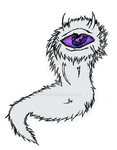Syphon Worm -RPG creature- by Vyctorian