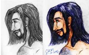 Zhalar's WoW Makeover by teutelquessir