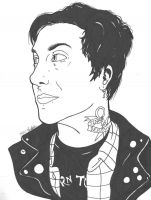 Frnk Iero by Gerard-Way-is-my-luv
