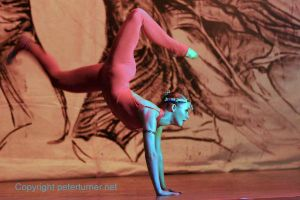 Dancer16 by PeterTBexley