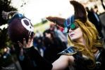 Teraana - Ziggs 02 by Mr-PKSnapSnap4078
