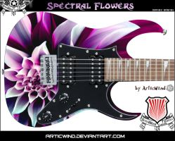 CDG: Spectral Flowers by ArticWind