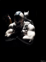 Bane by catw10053237