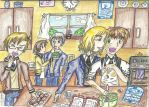 APH~ Allied Forces in Culinary (CONTEST ENTRY) by Anime-YouTube-Jpop