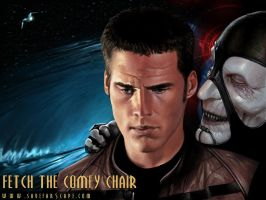 Farscape - Crichton - LARGE by herr-o