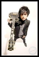 Billie Joe ...03 by awsomeworld125