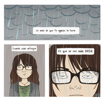 Rain and glasses don't mix by Anto90