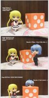 Nagi's Magic Trick by PinkHeavenlyShop
