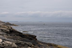 Pemaquid Point Lighthouse 10 by FairieGoodMother