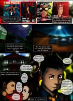 GENERATOR REX OVERTIME: CHAPTER 2 Pg 4 (Redone) by Lizeth-Norma