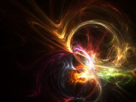 Nebulae Influx WP Version by Parad1gm