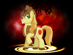 Braeburn's Cool by DMKruiz