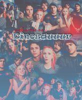 Paramore deviant ID by Dinosauuur