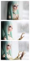 Imaginary Rain by Einwegherz