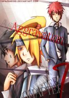 Chapter 07 - Aggravation by TopazShrine