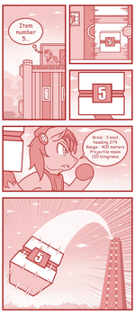 Chaos Future 86 : Delivery by vavacung