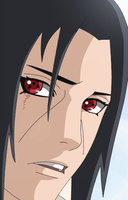 Itachi  Will stop the Edo Tensei by KushinaStefy